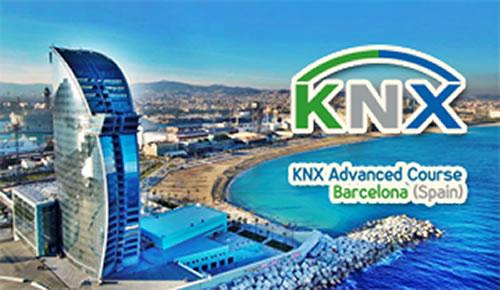 Domonetio KNX_Advanced_Course_Barcelona