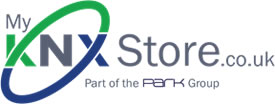MyKNXStore CS logo