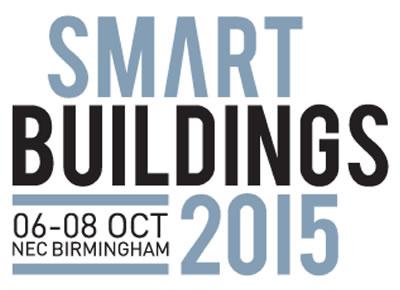 Smart Buildings UK Construction Week