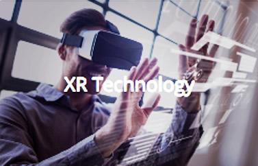 XR tech
