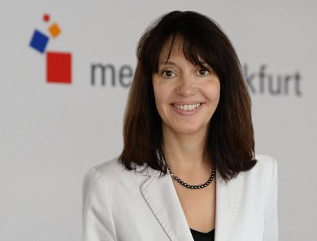 Iris Jeglitza Moschage