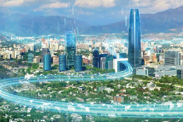 smart buildings 1