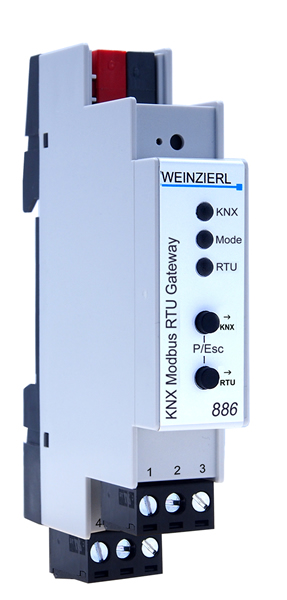 Weinzierl-KNX-886-Modbus-RTU-Gateway